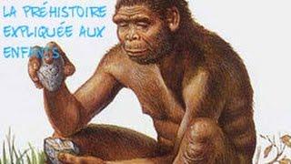 Qu'est ce que la préhistoire ?