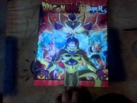 Mi Libro De Colorear De Dragon Ball Z Youtube
