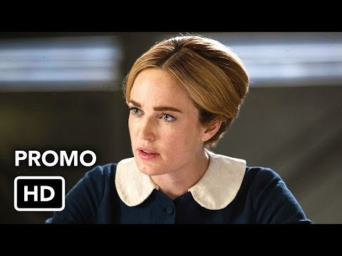 "DC's Legends of Tomorrow 4x02 Promo ""Witch Hunt"" (HD) Season 4 Episode 2 Promo"