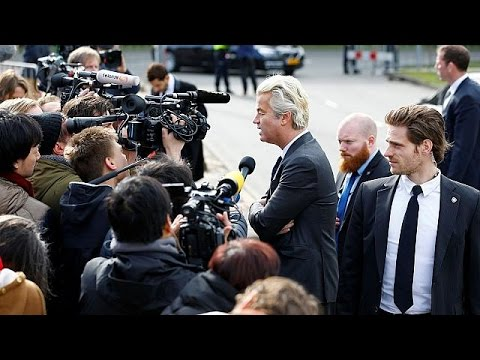 Ban the Koran in the Netherlands, says far-right leader Wilders