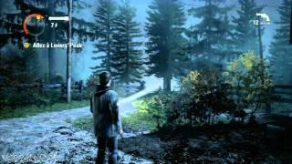 Vidéo Test - Alan Wake (Xbox 360)