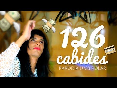 PARÓDIA| 126 CABIDES - SIMONE E SIMARIA