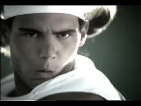 Rafael Nadal Kia Commercial Youtube