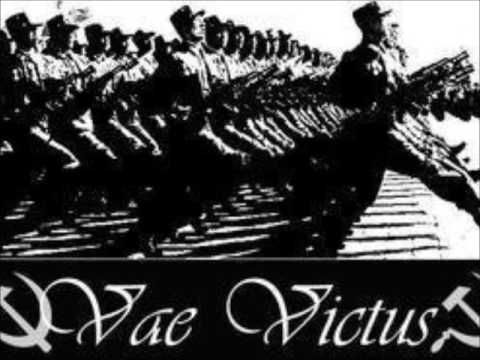 Vae Victus - The Red Guards