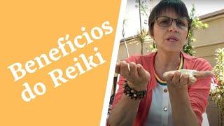 Beneficios do Reiki thumbnail