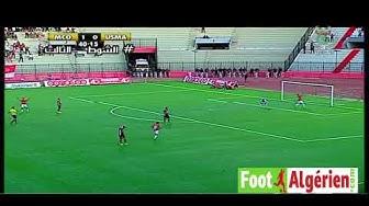 Ligue 1 Algérie (7e journée) : MC Oran 4 -  0 USM Alger