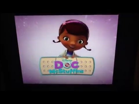 Doc McStuffins The Doc Is In Soundtrack