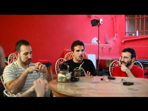 Argentina Tattoo - Entrevista a Pampa Yakuza