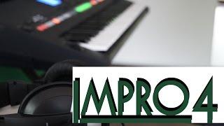 Impro 4 Am Keyboard