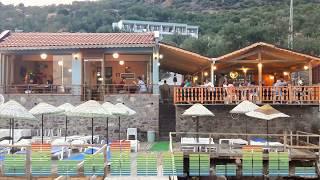 Assos Nazan Motel Restoran Beach Отель Турция Сокакагзи