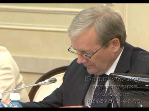 В Свердловской области началась разработка «дорожной карты»