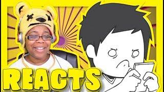 BUYING USED THINGS   Animated Storytelling Reaction