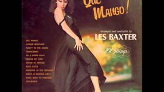 Les Baxter - Felicia, My Love (1970)