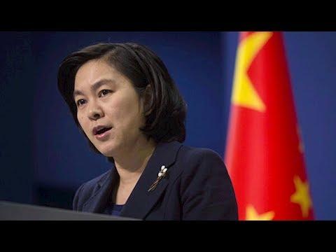 МИД Китая призвал не верить слухам о коронавирусе