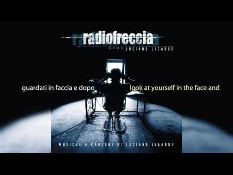 Ligabue - Ho perso le parole - Italian lyrics, English translation