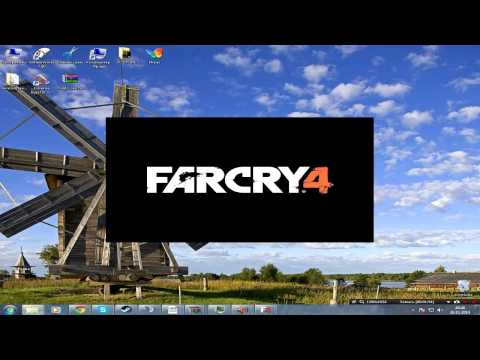 Far Cry 3 Deluxe Edition v105 Mods 2012 PC Русский