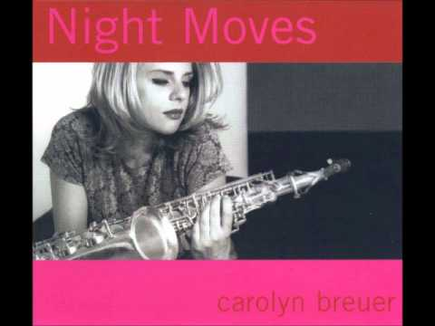 Jazz Sax / Carolyn Breuer - I wish I knew ( H.Warren - M.Gordon )