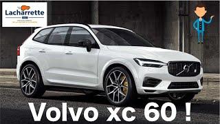 🔥ARRIVAGE 🔥 Volvo XC60