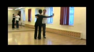 свадебный танец урок 1