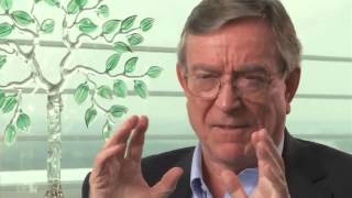 The Business Case For Sustainability - Ray Anderson