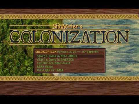LGWI - Colonization 001 (New France)