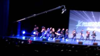 Emanon Dance Crew (Kollaboration 11)