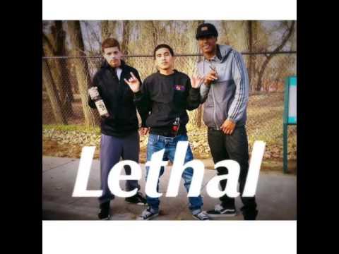 Lethal - Hozer, Leek & Mason Brazil