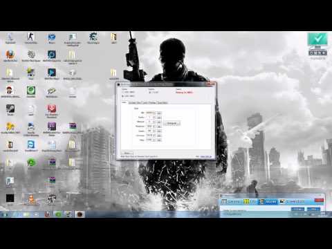 Mw3 Multistat-, und Universalunlocker Hack (GER) Alle Waffen Gold