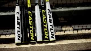 Easton's 2012 Power Brigade and Hit Lab