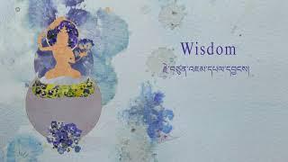 Dalai Lama - Inner World: Wisdom