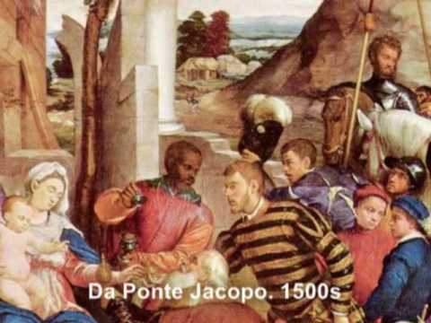 Africans and Moors in Medieval and Renaissance European ...
