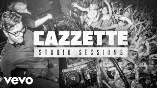 CAZZETTE - Studio Sessions #1 - Run For Cover