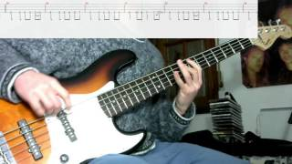 Afterlife Avenged Sevenfold Bass Cover WITH TABS Playalong.mp3