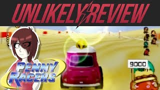 Penny Racers (PS2) - Unlikely Review