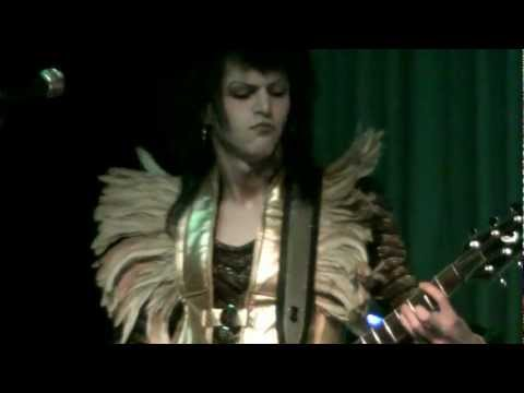 Johnny Sexx  AT THE LAB in ASHEVILLE ,NC #2  1-21-2012  .m2ts Travel Video