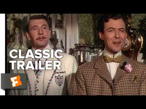 The Importance of Being Earnest (1952) Official Trailer Classic Parody Movie HD