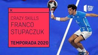 Crazy Skills: Franco Stupaczuk - World Padel Tour