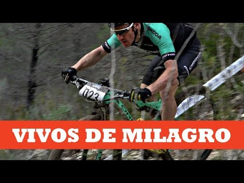 Etapa 4 Costa Blanca Bike Race 2018 | Ibon Zugasti