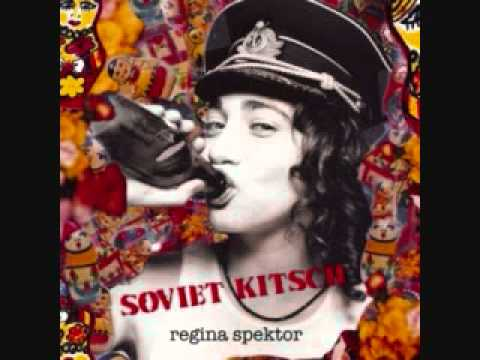 Regina Spektor - Poor Little Rich Boy