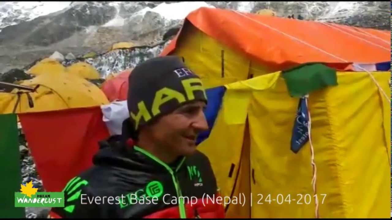 Ueli steck new speed record eiger 2015 youtube - Ueli Steck Last Interniew At Everest Before His Death Nepal