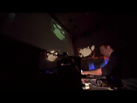 Secret Shots – audiovisual performance compilation