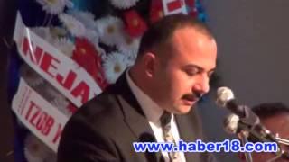 Çankırı AK Parti Merkez İlçe Başkanı Mustafa Potukoğlu