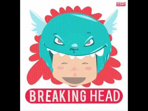 Breaking Head - Caminos (DEMO)