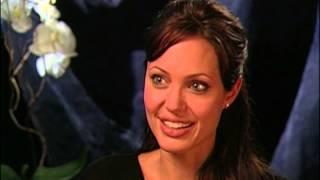 Happy 40th birthday Angelina Jolie!