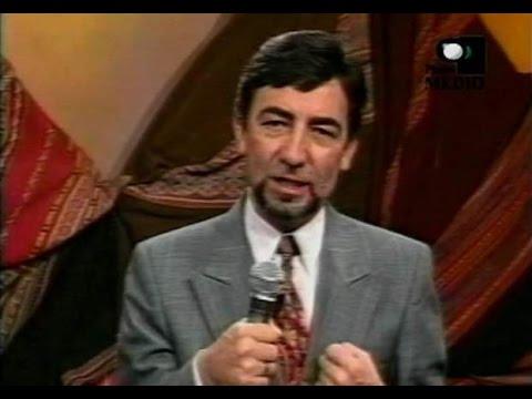 SIGLO XX BOLIVIA - COMPADRE :: Carlos Palenque Avilés
