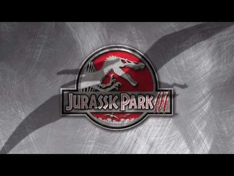 """Jurassic Park III Soundtrack """"Raptor Repartee"""""""