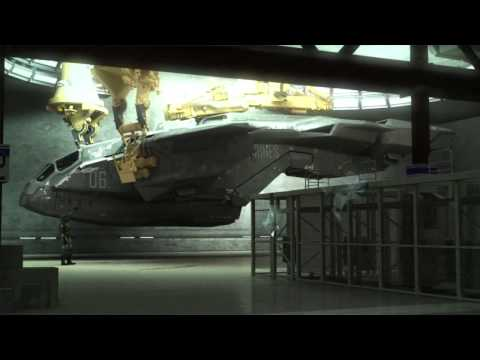 Halo Landfall RatedM 720p By Shivaya For Wawa Mania