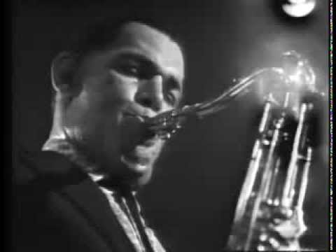 "Albert ""Tootie"" Heath with Dexter Gordon Denmark 1967"