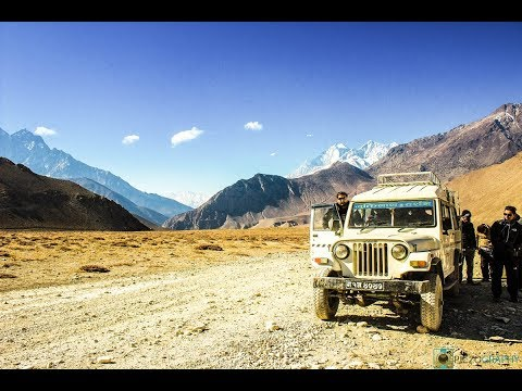 Top Trending Place | Highway To Muktinath | Discover Nepal