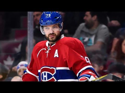 Will André Markov return to the NHL for another shot with montreal? #Subscribe